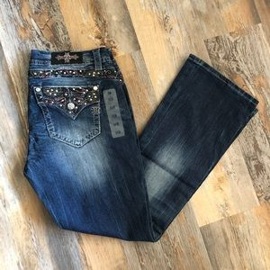 Miss Me Jeans NWT